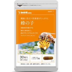 蜂の子シードコムス seedcoms